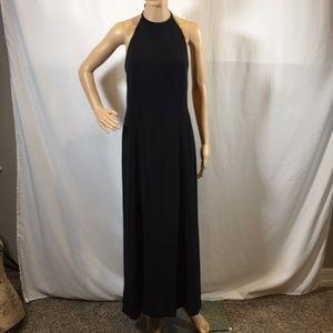 Jones New York Evening black dress